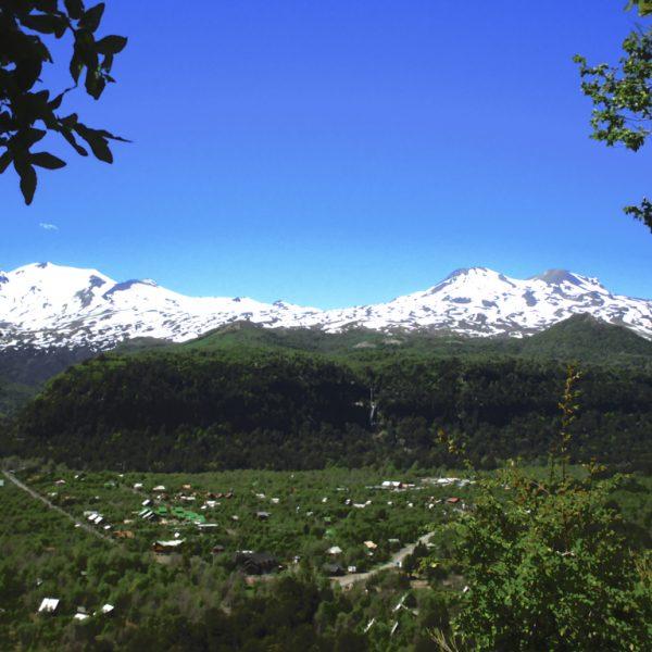 Valle Las Trancas